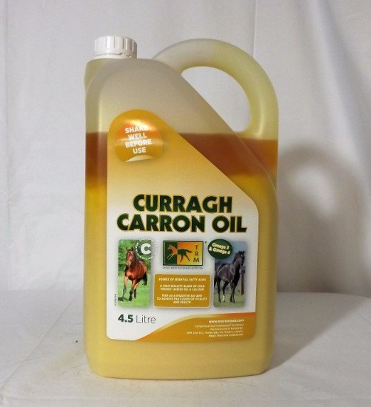 Curragh Carron Oil